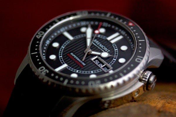 Bremont Supermarine 2000
