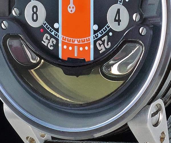 B.R.M 44 Gulf