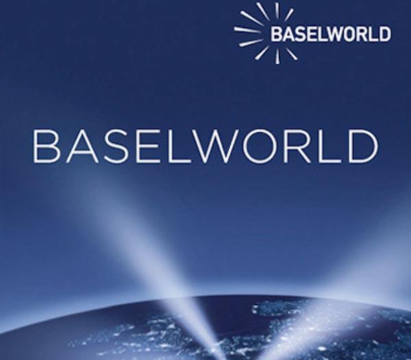 Logo Baselworld